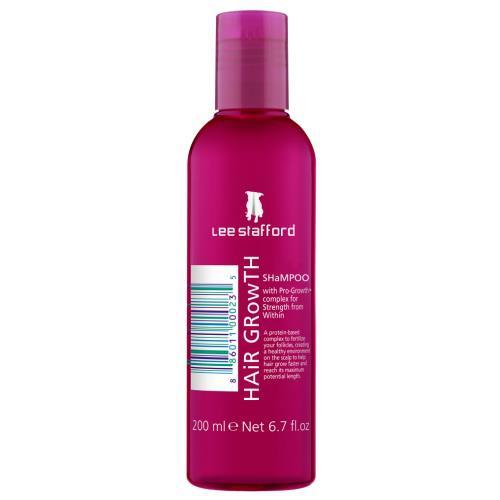 Bộ sản phẩm dầu gội kích thích mọc tóc LEE STAFFORD
