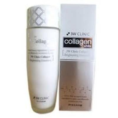 Sữa dưỡng trắng da collagen 3W Clinic White