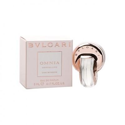 Nước hoa cao cấp BVLGARI Omnia Crystalline Eau de Toilette Spray 5ml