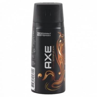 Xịt thơm khử mùi Axe Dark Temptation 150ml