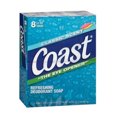 Xà phòng Coast - Mỹ