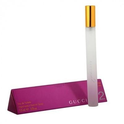 Nước hoa mini nữ Gucci Rush 2 15ml