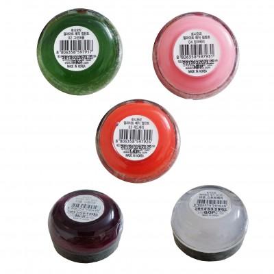 Son dưỡng có màu TonyMoly Delight Magic Lip Tint - Hàn Quốc
