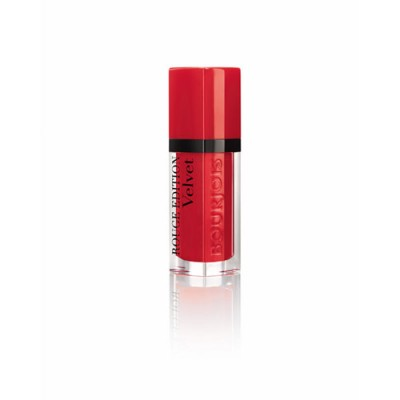 Son Bourjois Rouge Edition VelVet Hot Pepper 03 - Pháp
