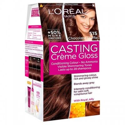 Thuốc nhuộm tóc L'oreal Casting Creme Gloss  - Đức