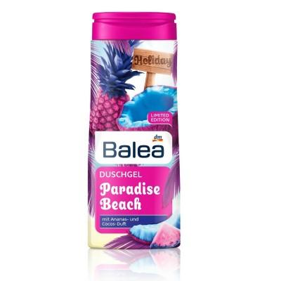 Sữa tắm dưỡng thể Balea Paradise Beach 300ml
