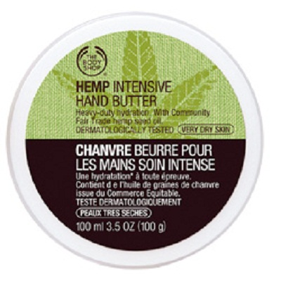 Kem dưỡng tay The Body Shop - 100ml