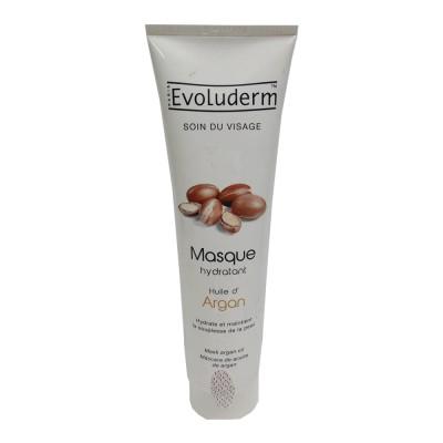 Mặt nạ cao cấp Evoluderm Masque Hydratant au karité 150ml Pháp