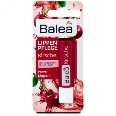 Son dưỡng môi cao cấp Balea Cherry 4,8g