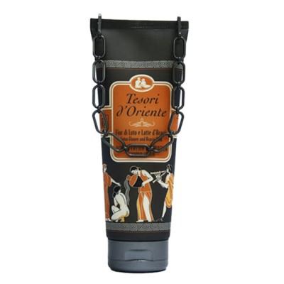Sữa tắm cao cấp Tesori D' Oriente hoa sen 250ml