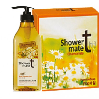 Sữa tắm cao cấp Hàn Quốc Shower mate