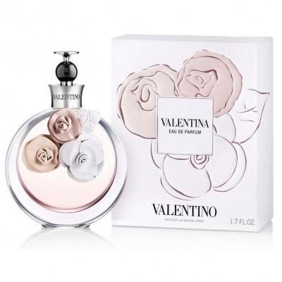 Nước hoa nữ cao cấp Valentino Valentina EDP Tester 80ml