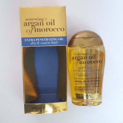 Dầu Dưỡng Tóc  Renewing Argan Oil Of Morocco Extra Penetrating Oil (100ml)