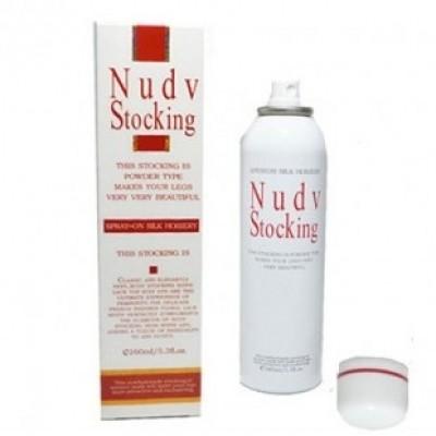 Tất phun Nudv Stocking 160ml Pháp