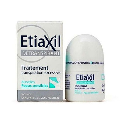 Lăn khử mùi Etiaxil Detranspirant Green