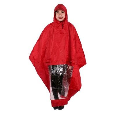 Áo mưa siêu nhẹ siêu dai Hàn Quốc