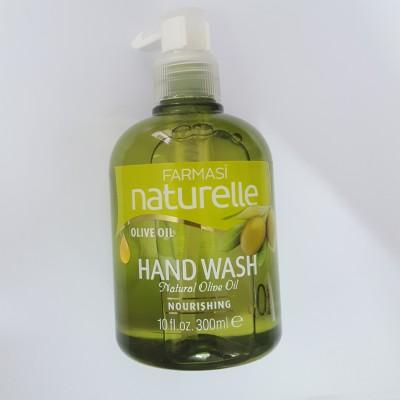Nước rửa tay Olive Oil Farmasi Naturelle  300ml