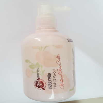 Nước rửa tay Hoa Hồng Farmasi Naturelle  300ml