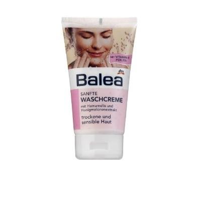 Sữa rửa mặt Balea 150 Đức