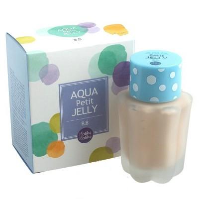 Kem nền BB Cream  Aqua petit jelly Holika Holika SPF 20 PA++  40ml Hàn Quốc
