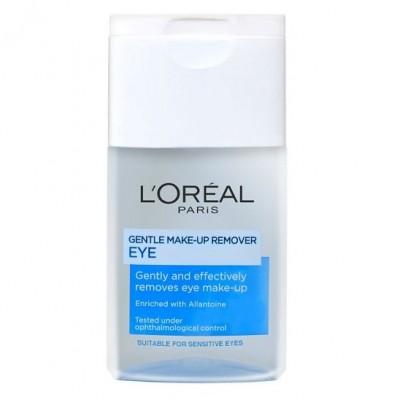 Nước tẩy trang cao cấp L'Oréal Paris Dermo-Expertise Gentle 125ml