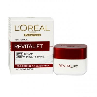 Kem săn chắc và chống nhăn mắt L'Oreal Revitalift 15ml - Anh