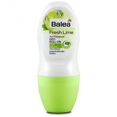 Lăn khử mùi Balea 50ml - Đức