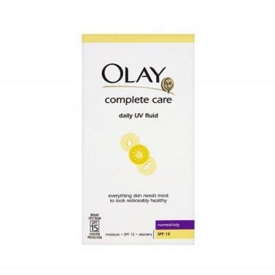 Kem dưỡng da cao cấp Olay Complete Lightweight 3in1 Moisturiser Day Fluid SPF15 200ml