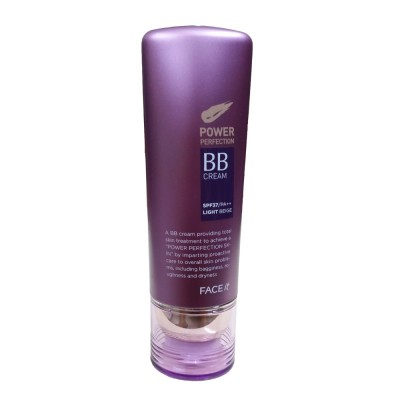 BB Cream Power Perfection The Face Shop Hàn Quốc - 40g