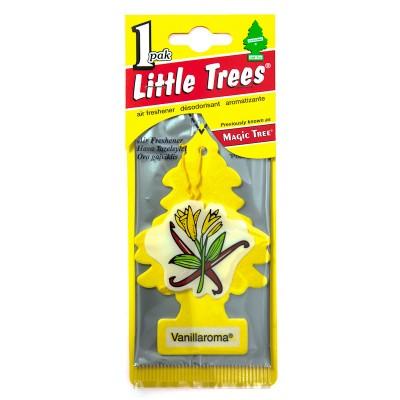 Lá thơm để ô tô Little Trees Mỹ