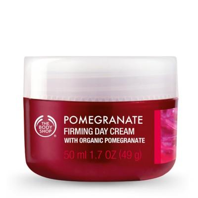 Kem dưỡng da chống lão hóa POMEGRANATE FIRMING DAY CREAM The Body Shop 50ml - Anh
