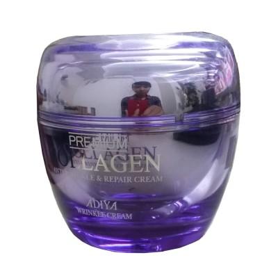 Kem trị thâm nám premium collagen anti wrinkle & repair cream - Hàn Quốc