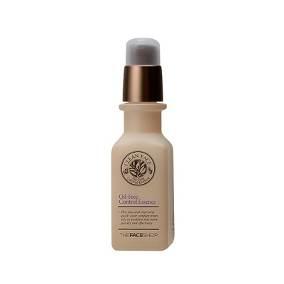 Tinh chất Clean face Oil control Essence The Face Shop