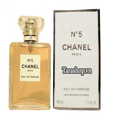 Nước hoa nữ Chanel No.5-Pháp
