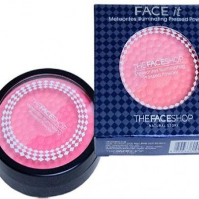 Phấn má hồng Face It The Face Shop - Hàn Quốc