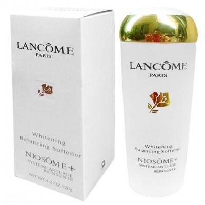 Nước hoa hồng se khít lỗ chân lông Lancôme Niosôme - Pháp
