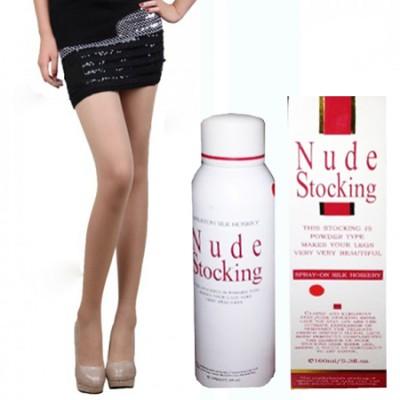 Tất phun Nude Stocking Pháp