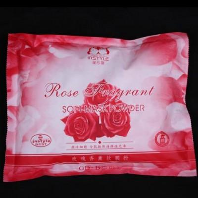 Bột mặt nạ hoa hồng BMN-002 (F020)
