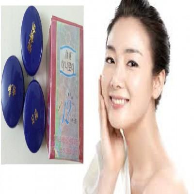 Kem đặc trị thâm nám cao cấp Hàn Quốc - hiệu quả sau 3 ngày sử dụng