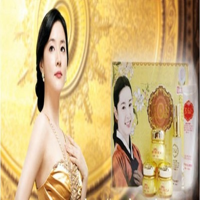BAI FU SU ( DAE JANG GEUM ) Bộ mỹ phẩm cao cấp Hàn Quốc đặc trị nám, trắng da (A038) - Hàn Quốc