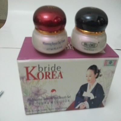 Kem Dưỡng trắng da trị nám Bride - Hàn quốc (A024)