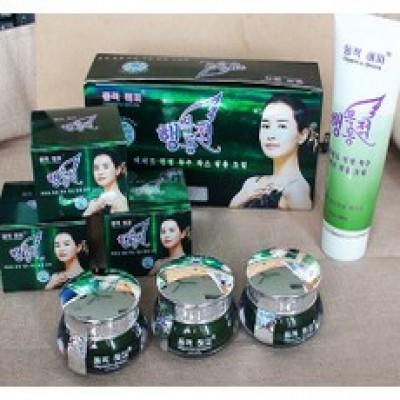 Bộ mỹ phẩm cao cấp Happiness Dynamic 852 (A025) - Hàn Quốc