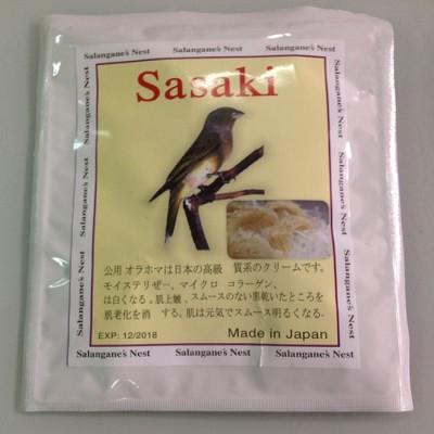 Tắm trắng tổ chim yến Nhật bản