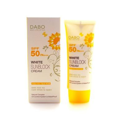 Kem chống nắng DABO SPF50PA++