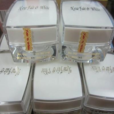 Kem đặc trị mụn - mờ vết thâm nám New Fair and White - Nhật Bản