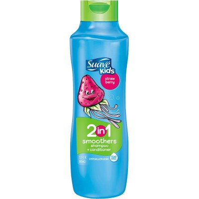 Dầu gội 2 in 1 Suave Kids 665ml