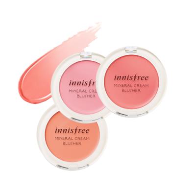 Phấn má hồng INNISFREE - Mineral Blusher - Hàn Quốc