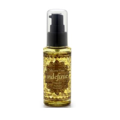 Dầu trị liệu Indefinie Fragrance Hair Oil Treatment hương hoa hồng trắng 50ml