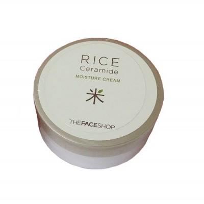 Kem dưỡng gạo Rice The Face Shop