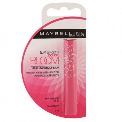 Son dưỡng ẩm Maybelline  Lip Smooth Colour Bloom